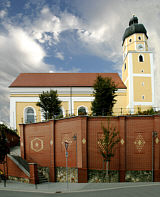 Schierling St. Peter und Paul